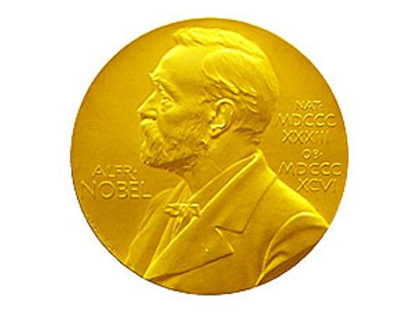 Нобеля мира-2011 объявят сегодня