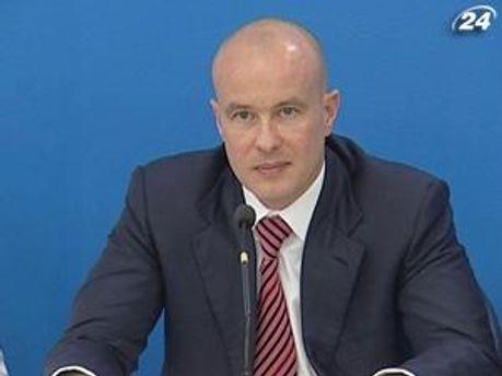 Сергей Тымченко