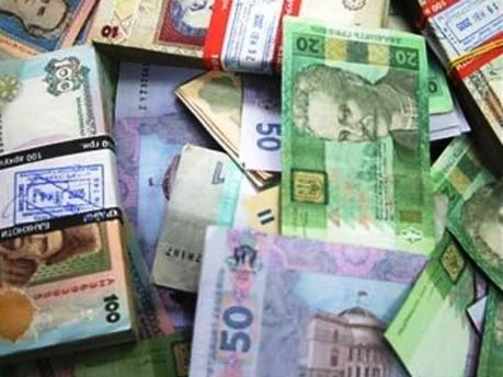 В бюджет Украины увеличились поступления