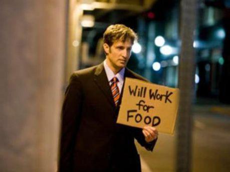9,1% американцев до сих пор в поисках работы