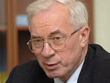 Микола Азаров коментуватиме суд над Тимошенко лише після вироку