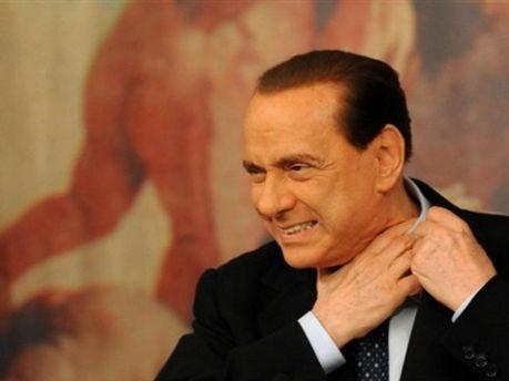 Сильвио Берлускони нужно решать долговые проблемы