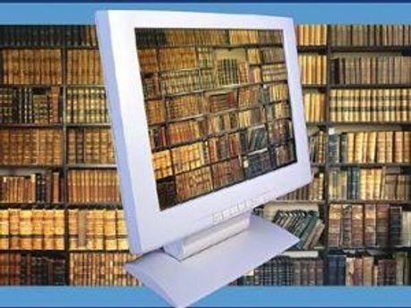 Google представила eBookstore