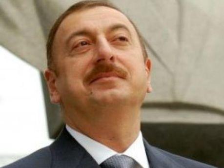 Президента Ильхама Алиева похвалили