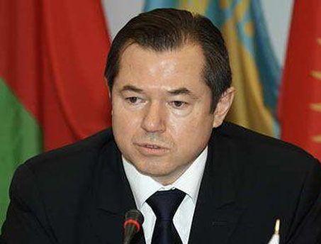 Сергій Глазьєв бачить більше переваг для України від Митного союзу