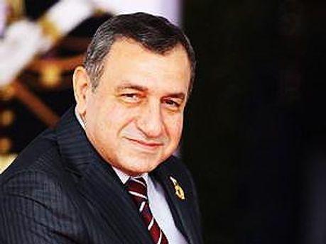 Премьер-министр Египта Эсам Шараф