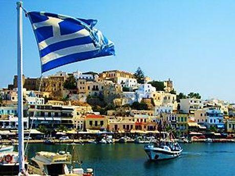 В Греции стало больше наркоманов