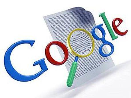 Google змусили розкрити інформацію