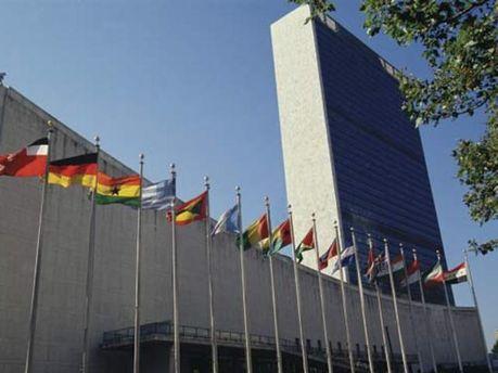 ООН стурбована високими цінами на харчі