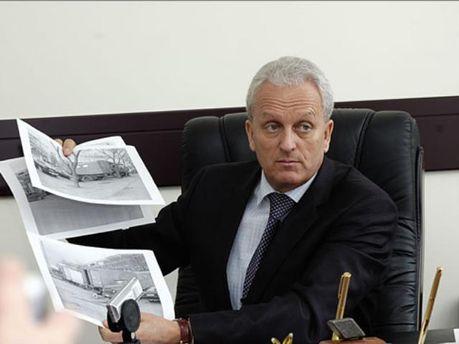 Александр Бартенев скоро будет показывать и привлеченные инвестиции
