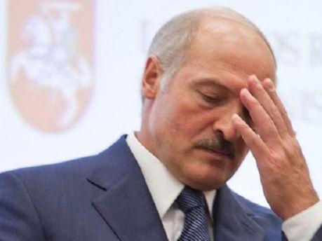 Олександр Лукашенко ніяк не може справитися з інфляцією