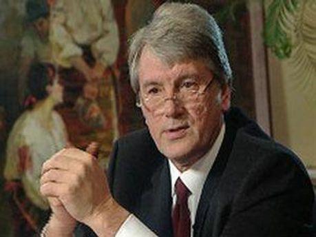 Віктор Ющенко наголошує, що Тимошенко з ним не радилась