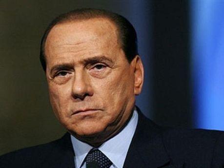 Уряд Сільвіо Берлусконі знову вийшов на ринок запозичень