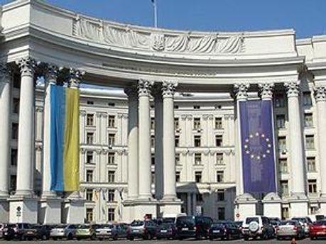 В МИД прокомментировали приговор Тимошенко