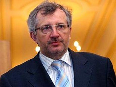 Марек Сивец хочет ответов Януковича