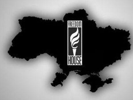 Политика в Украине не открыта