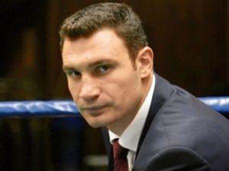 Віталій Кличко закликає до об'єднання