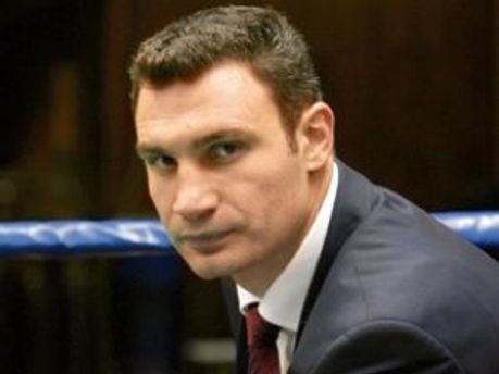 Виталий Кличко призывает к объединению