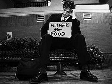 В Британии максимальный за 17 лет уровень безработицы