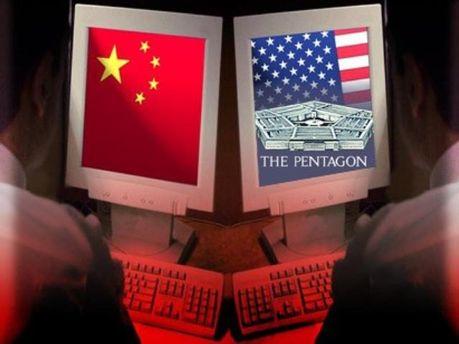 США розпочали війну про КНР