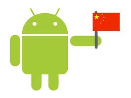 Android Market возобновил работу в Китае