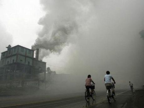 Парниковые газы запретили продавать