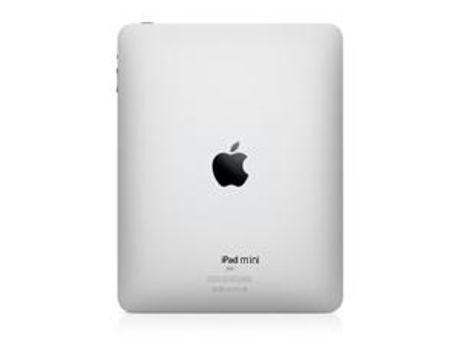 Apple думает над бюджетным iPad