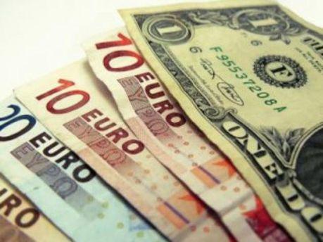 Евро повысился на межбанке