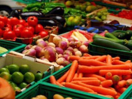 Объемы аграрной продукции увеличились в этом году
