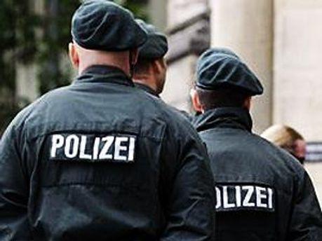 Полиция нашла новые бомбы в Берлине