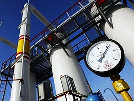 Ливия возобновляет экспорт газа