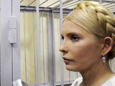 Юлию Тимошенко обвиняют по еще одному