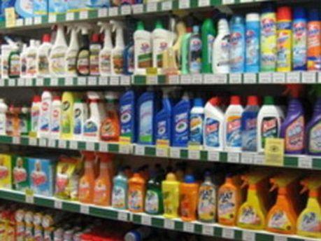 Моющие средства с фосфатами запретят