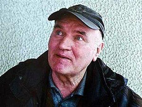 Дело Младича не будут делить