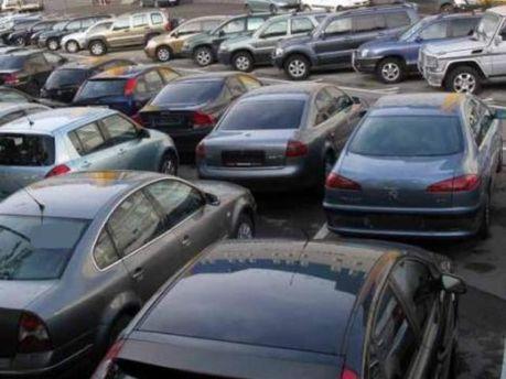 У вересні було продано 21 200 нових машин