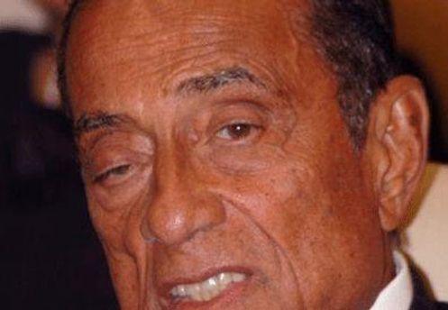 Хусейн Салем