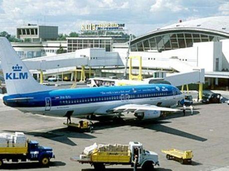 Авіакомпанії перевезли понад 9,5 млн осіб