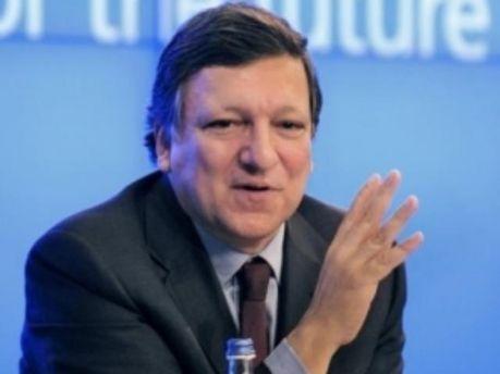 Жосе Мануель Баррозу