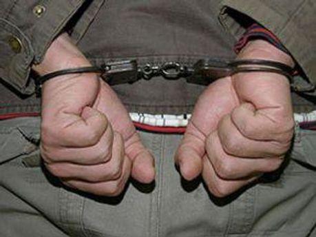 Злочинця затримали