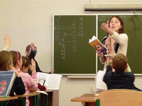 Вчителя отримають на 20% більшу зарплату