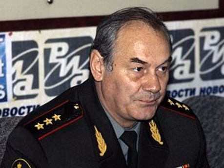 Леонід Івашов сказав, що борг пробачили