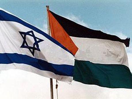 Палестина висунула умови