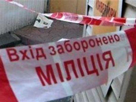 СБУ расследует факт взрыва в Харькове