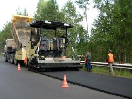 860 км збудували за 2011 рік