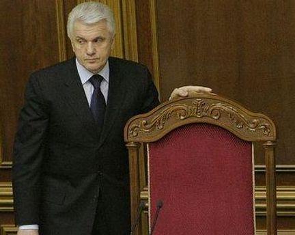 Володимир Литвин вважає, що депутати спровокують черговий конфлікт в країні