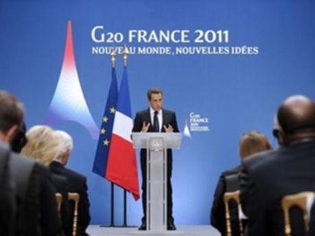 G20 определяет пути борьбы с кризисом