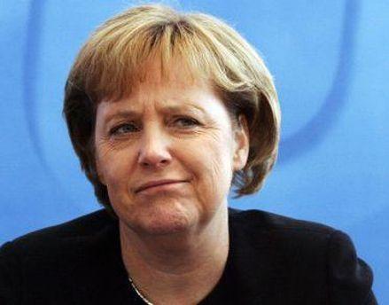 Как сообщают СМИ, Меркель не убедили аргументы Януковича