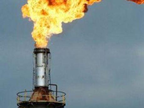 Сланцевий газ зацікавив американських інвесторів