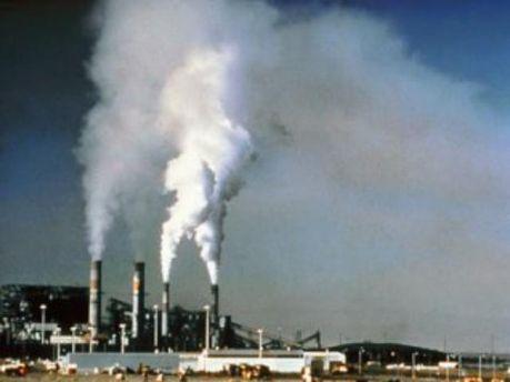 Продаж парникових газів може відновитися Україною