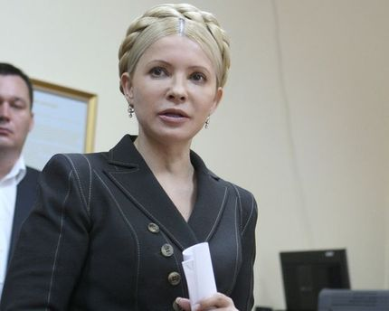 За словами німецького депутата, Європа одностайна щодо справи Тимиошенко
